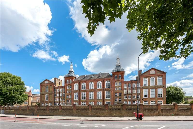 2 Bedrooms Flat for sale in Stannary Street, Kennington, London, SE11