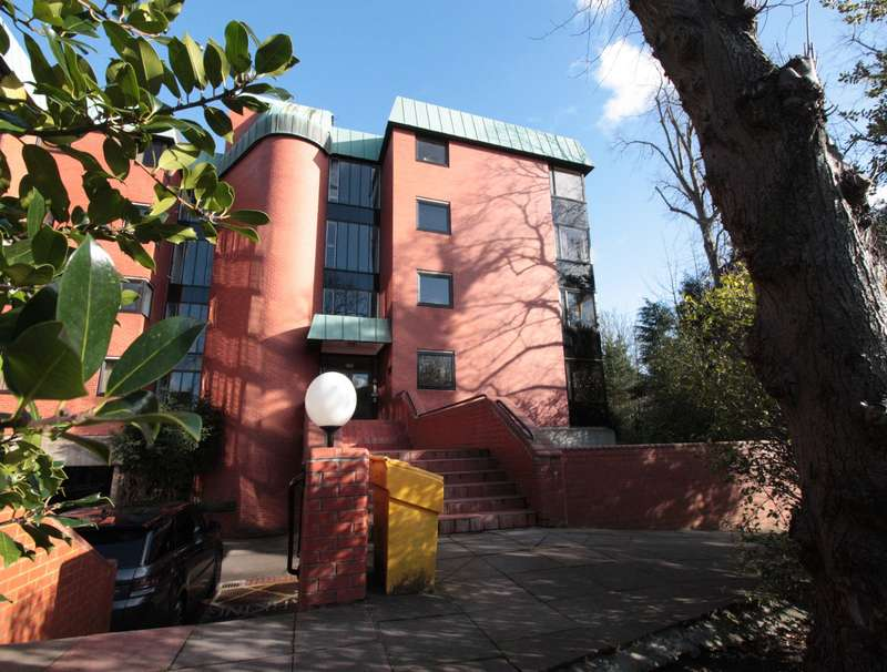 1 Bedroom Apartment Flat for sale in Blythswood, Osborne Road, Jesmond, Newcastle Upon Tyne