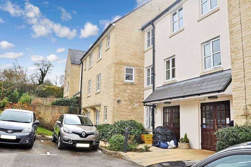 1 Bedroom Property for sale in Norton Green Court, Chipping Norton, OX7 5DB