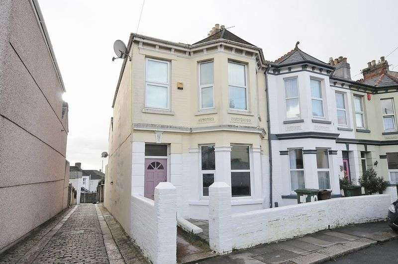 4 Bedrooms Property for sale in Wesley Avenue Peverell, Plymouth