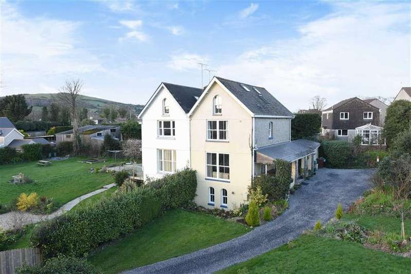 4 Bedrooms Semi Detached House for sale in Noland Park, South Brent, Devon, TQ10