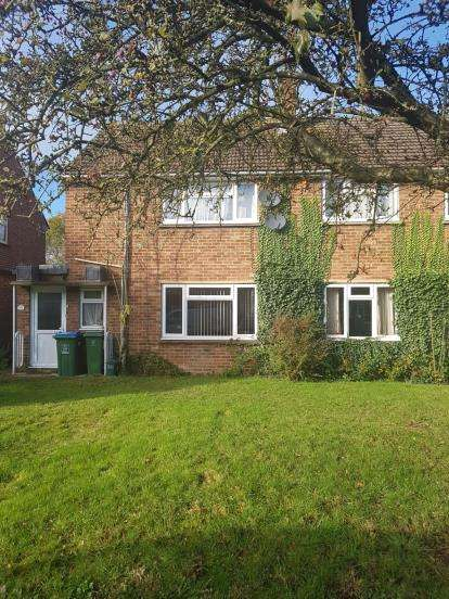 3 Bedrooms Maisonette Flat for sale in Whaddon Chase, Aylesbury