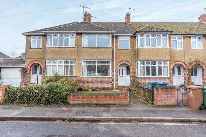 3 Bedrooms End Of Terrace House for sale in Oswestry Road, Oxford, Oxfordshire