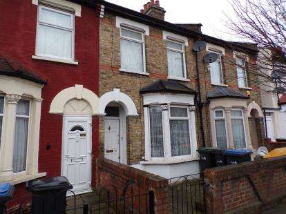 2 Bedrooms Terraced House for sale in York Road, Upper Edmonton, London