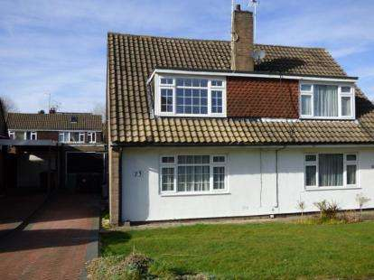 3 Bedrooms Bungalow for sale in Robert Close, Potters Bar, Hertfordshire