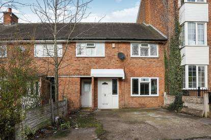 3 Bedrooms End Of Terrace House for sale in The Scotchings, Bromford, Birmingham, West Midlands