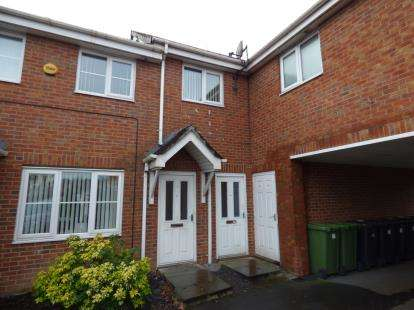 1 Bedroom Flat for sale in Ash Road, Litherland, Liverpool, Merseyside, L21