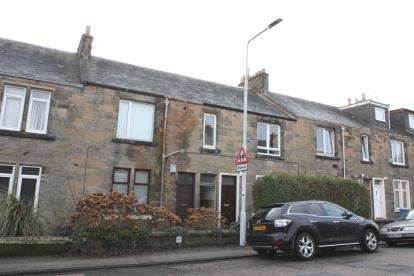 1 Bedroom Flat for sale in Balsusney Road, Kirkcaldy