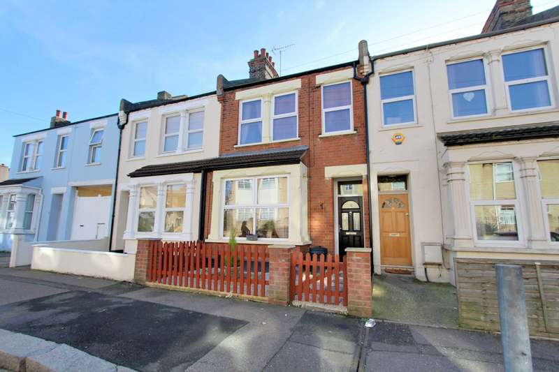 3 Bedrooms House for sale in Manilla Road, Southchurch