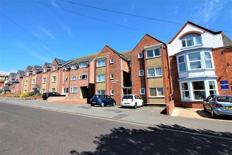 1 Bedroom Flat for sale in Kirtleton Avenue, Weymouth, Dorset, DT4 7PT