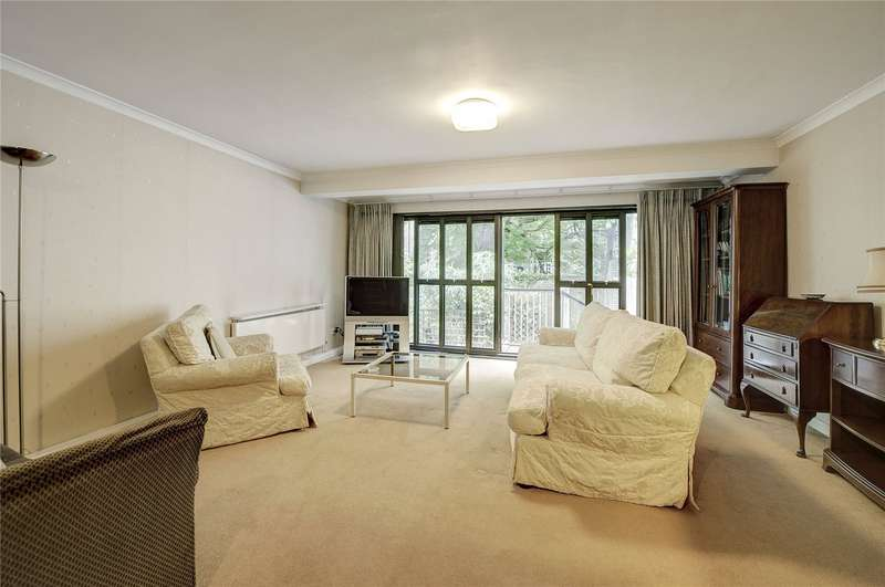 4 Bedrooms Terraced House for sale in Logan Place, Kensington, London, W8