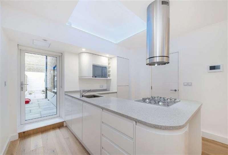 2 Bedrooms Flat for sale in Landor Road, LONDON