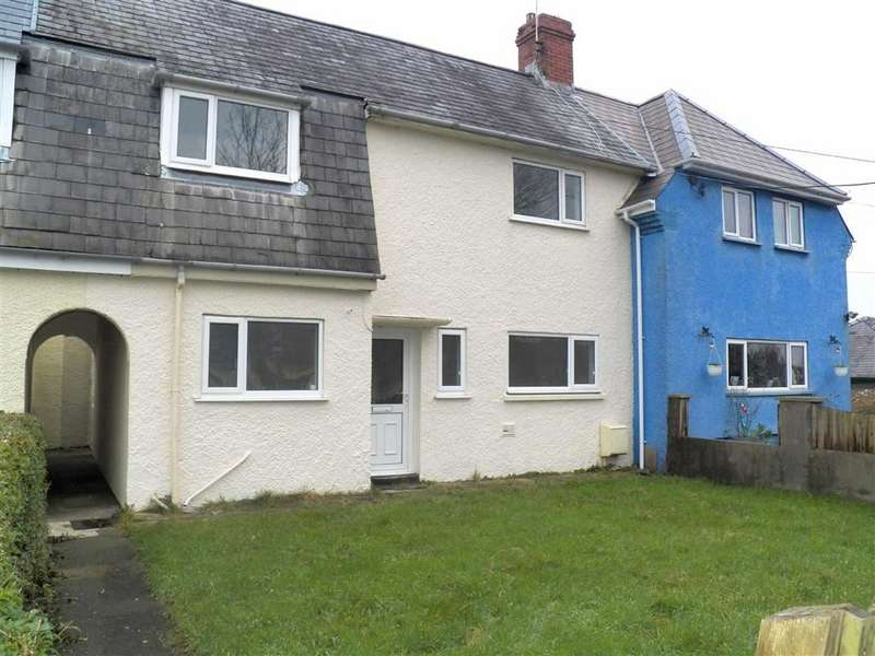 3 Bedrooms Terraced House for sale in City Road, Haverfordwest
