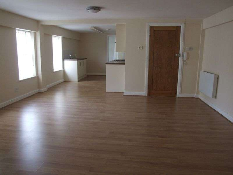 1 Bedroom Property for rent in Worcester Road, Bromsgrove