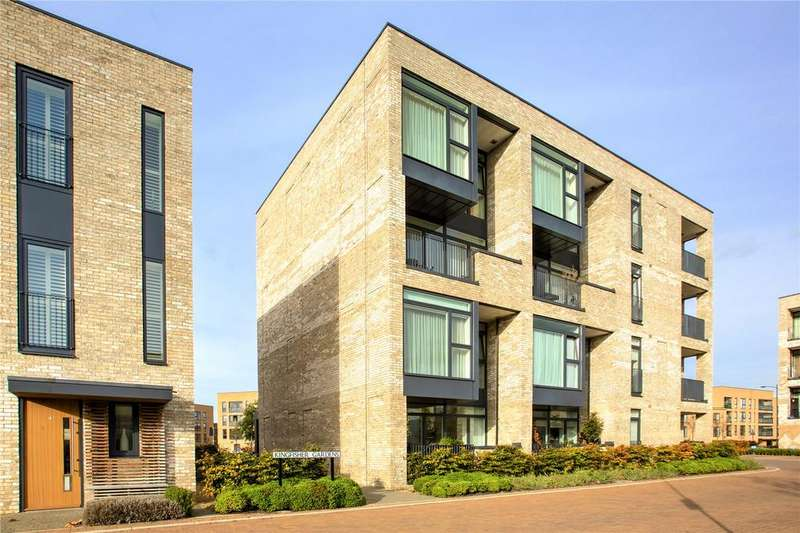2 Bedrooms Flat for sale in Gresham House, Partridge Close, Trumpington, Cambridge, CB2