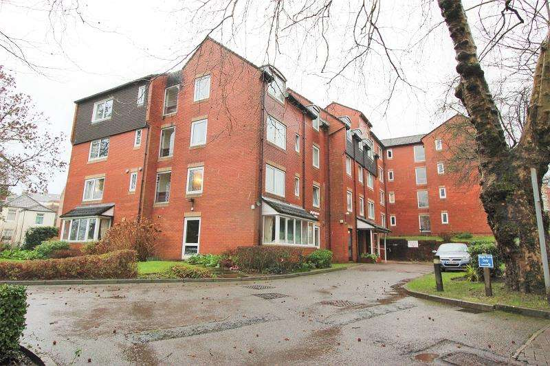 1 Bedroom Flat for sale in Bryngwyn Road, Newport, Newport. NP20 4JQ