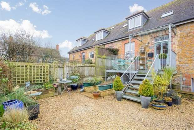3 Bedrooms House for sale in South Cary Lane, Castle Cary