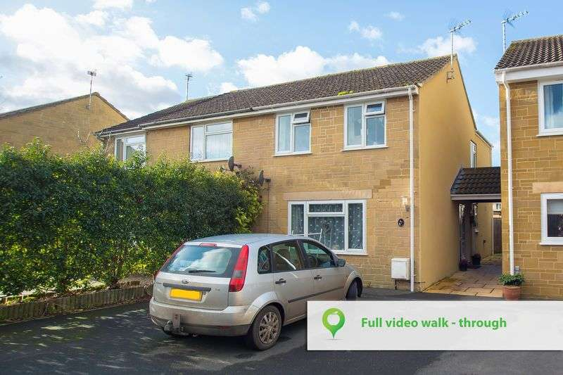 3 Bedrooms Property for sale in Birch Road, Martock