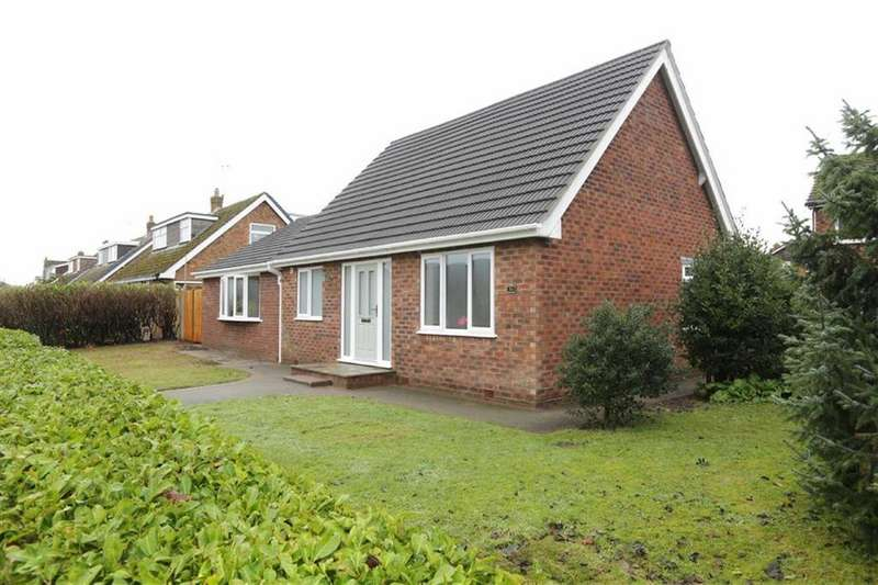 3 Bedrooms Detached Bungalow for sale in Kings Drive, Crewe, Cheshire