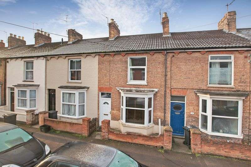 2 Bedrooms Property for sale in Albemarle Road, TAUNTON