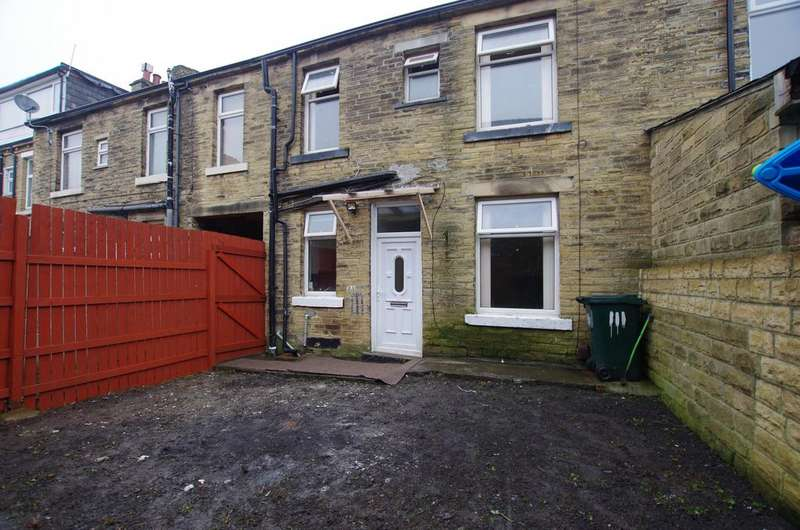 3 Bedrooms Town House for sale in WOODROYD ROAD, BRADFORD, BD5 8BA