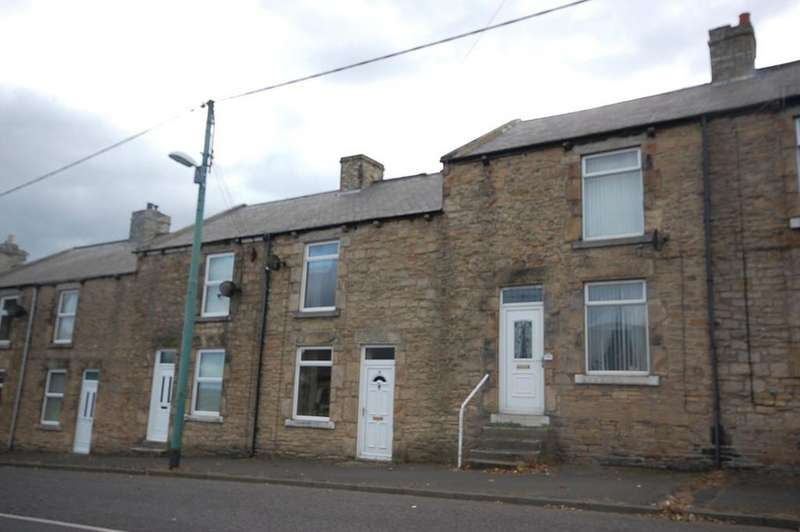 2 Bedrooms Terraced House for sale in High Spen