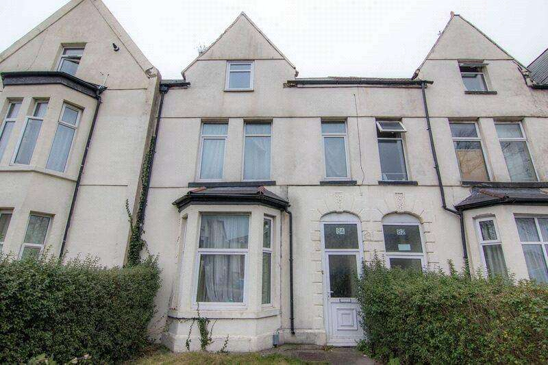 8 Bedrooms Terraced House for sale in Richmond Road, Roath, Cardiff, CF24