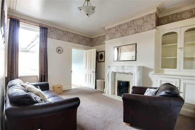3 Bedrooms Flat for sale in Coleridge Avenue, South Shields, Tyne Wear