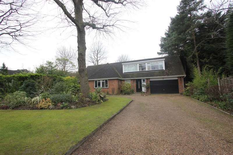 4 Bedrooms Chalet House for sale in Hutton Mount