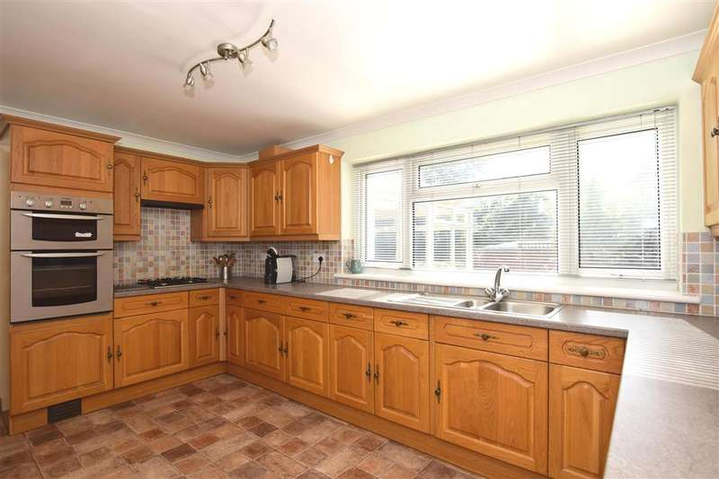 5 Bedrooms Detached House for sale in Common Lane, , River, Dover, Kent