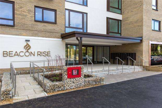 2 Bedrooms Apartment Flat for sale in Newmarket Road, Cambridge, Cambridgeshire