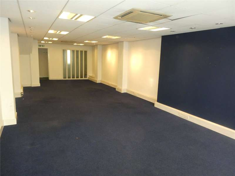 Office Commercial for rent in High Street, Taunton, Somerset, TA1