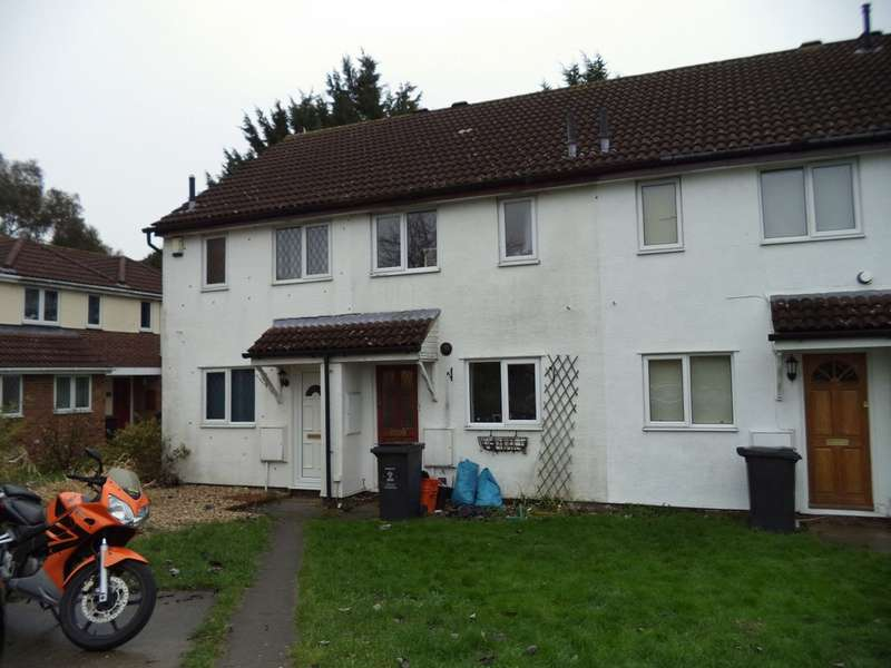 2 Bedrooms Terraced House for rent in Covingham, Swindon SN3