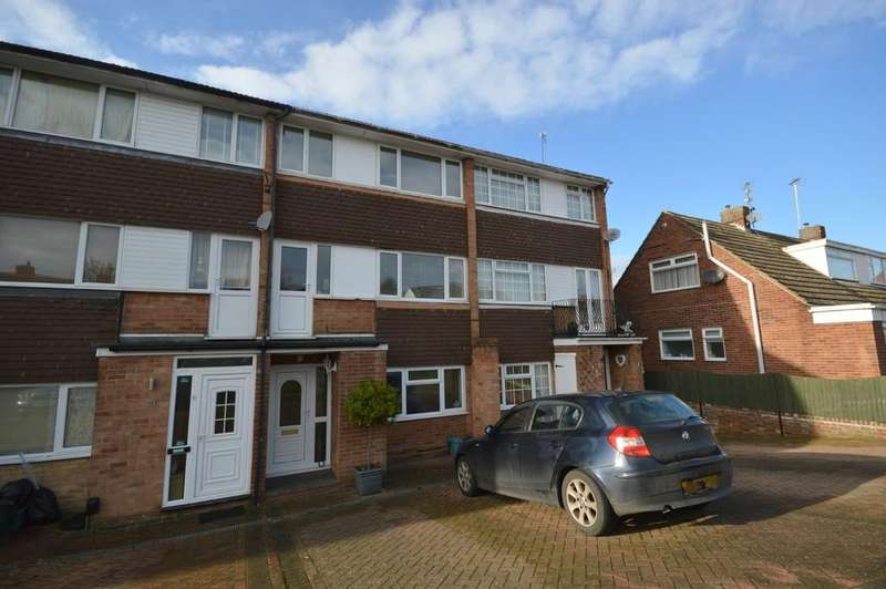 3 Bedrooms Town House for sale in Woodside Close, Parsons Heath