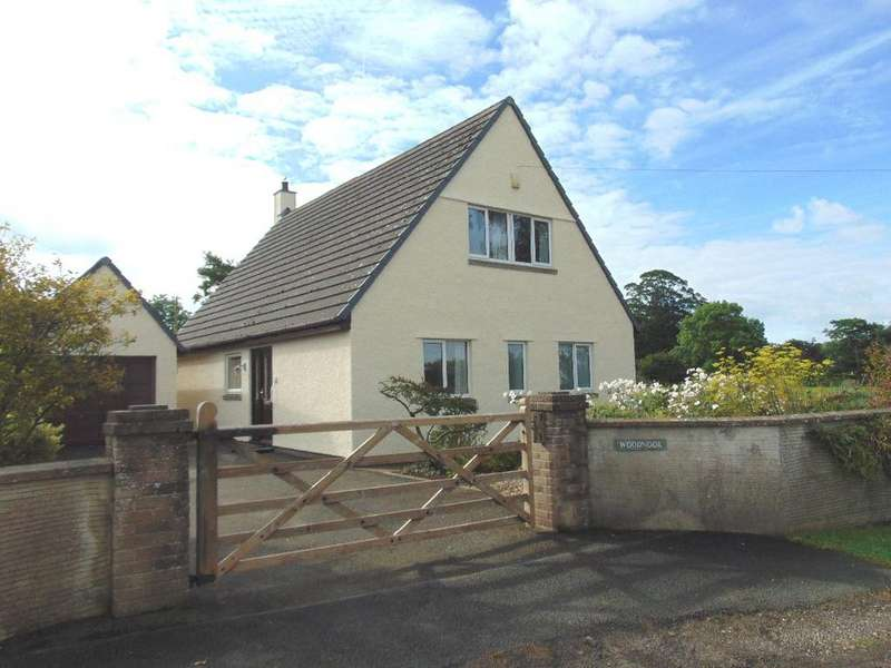 4 Bedrooms Bungalow for sale in Wood Nook, Blennerhasset, Cumbria, CA7 3RJ