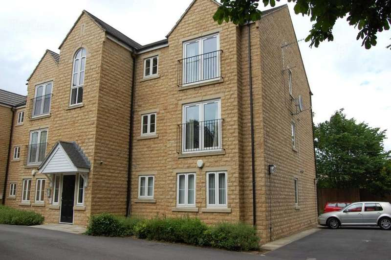 2 Bedrooms Apartment Flat for sale in Airedale Place, Baildon, West Yorkshire