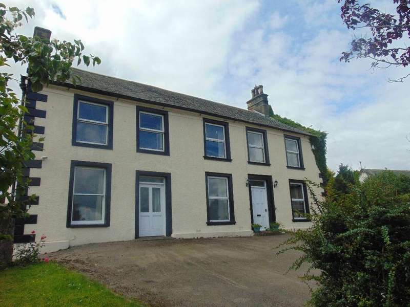 5 Bedrooms Detached House for sale in Swan House, Bothel, Cumbria, CA7 2JG