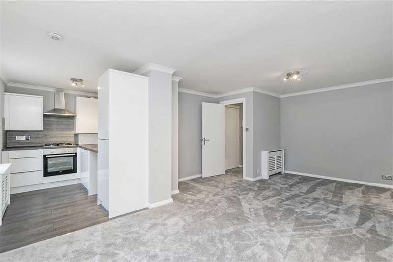 2 Bedrooms Flat for sale in London Road, Kingston Upon Thames, Surrey