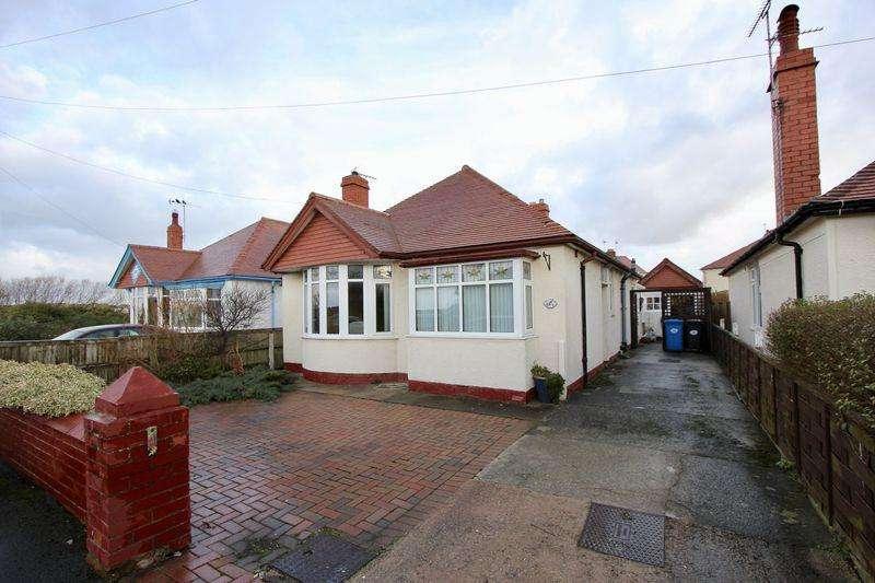 2 Bedrooms Detached Bungalow for sale in Oldgate Road, Prestatyn