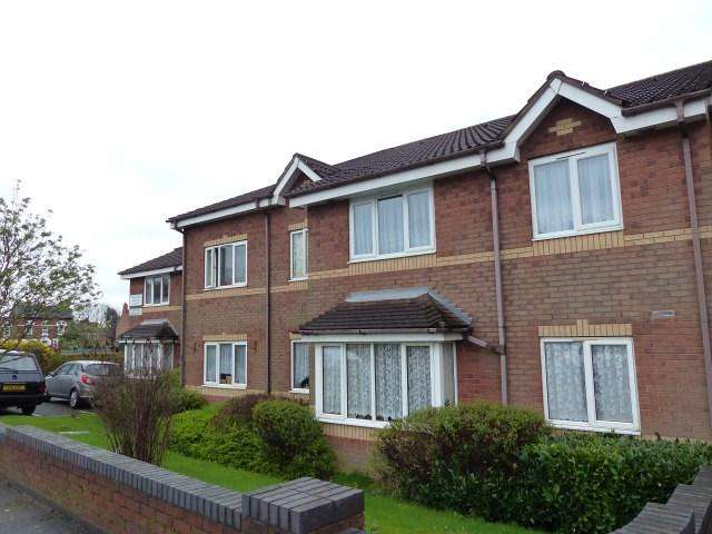 1 Bedroom Apartment Flat for sale in 83 Orphanage Road, Birmingham