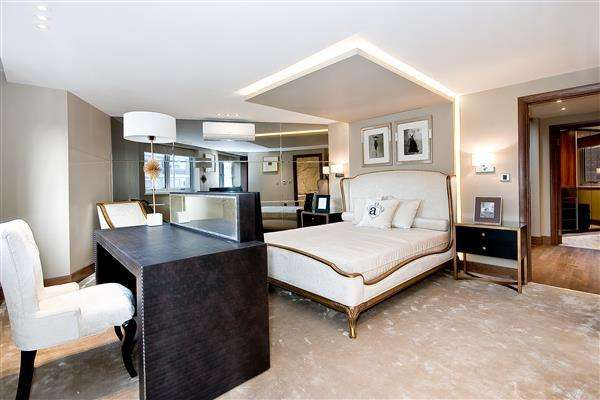 3 Bedrooms House for sale in PORCHESTER PLACE, HYDE PARK, W2