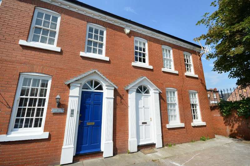 1 Bedroom Apartment Flat for rent in Slaters Court Princess Street, Knutsford