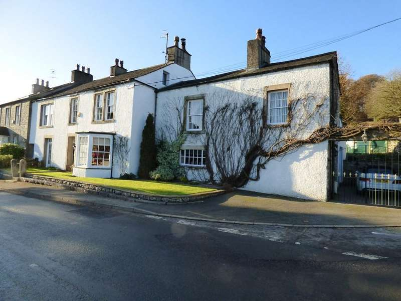 5 Bedrooms Farm House Character Property for sale in Peter Hill House, 23 Yealand Road