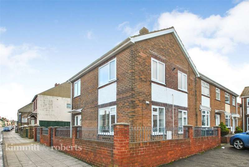 3 Bedrooms End Of Terrace House for sale in High Street, Easington Lane, Houghton le Spring, DH5