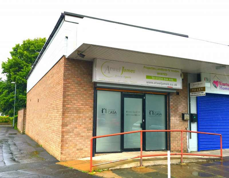 Commercial Property for rent in Parade Petersfield Drive, Baguley, Manchester, M23