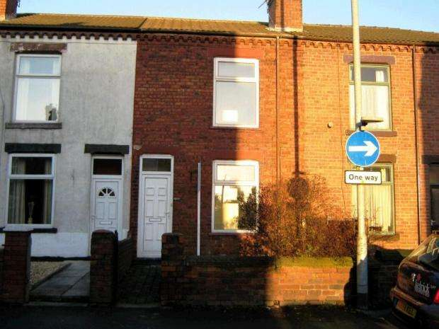2 Bedrooms Terraced House for rent in Bryn Road Ashton In Makerfield Wigan