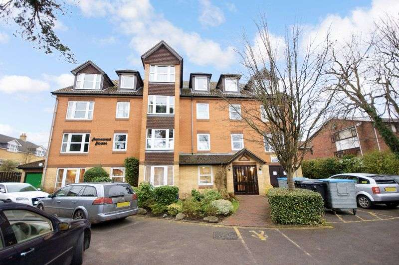 1 Bedroom Property for sale in Homewest House, Bournemouth, BH4 9DJ