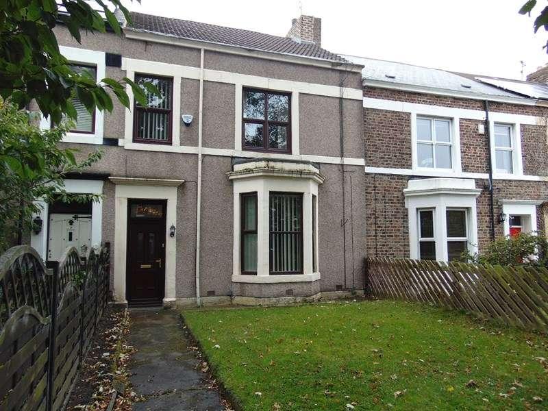 4 Bedrooms Property for sale in Croft Terrace, Jarrow, Jarrow, Tyne and Wear, NE32 5BN