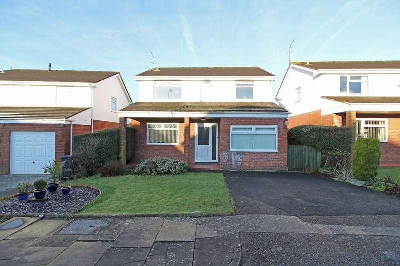 4 Bedrooms Property for sale in 89 Pentwyn, Radyr