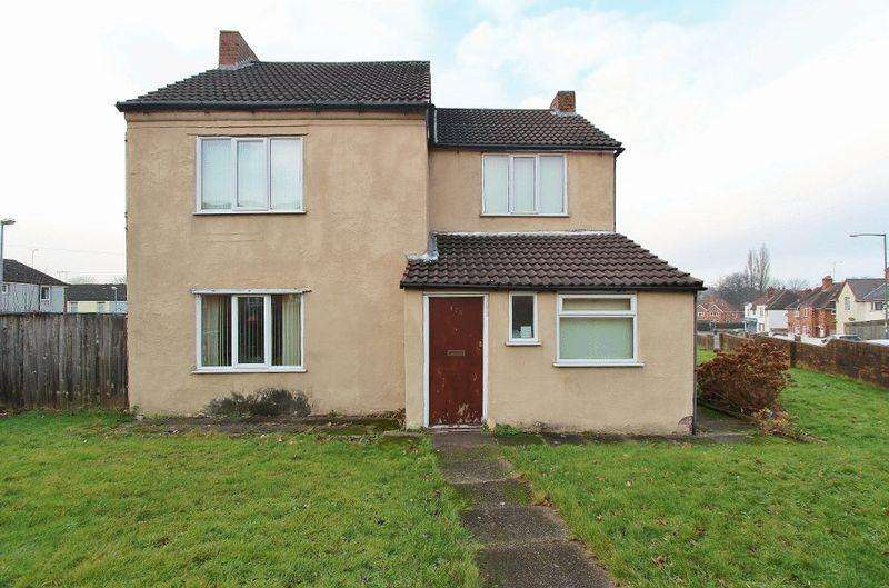 3 Bedrooms House for sale in Victoria Avenue, Walsall